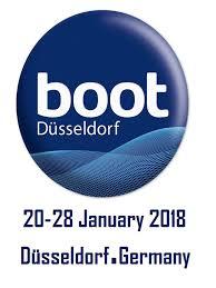ブート・デュッセルドルフ2018(boot Düsseldorf 2018)
